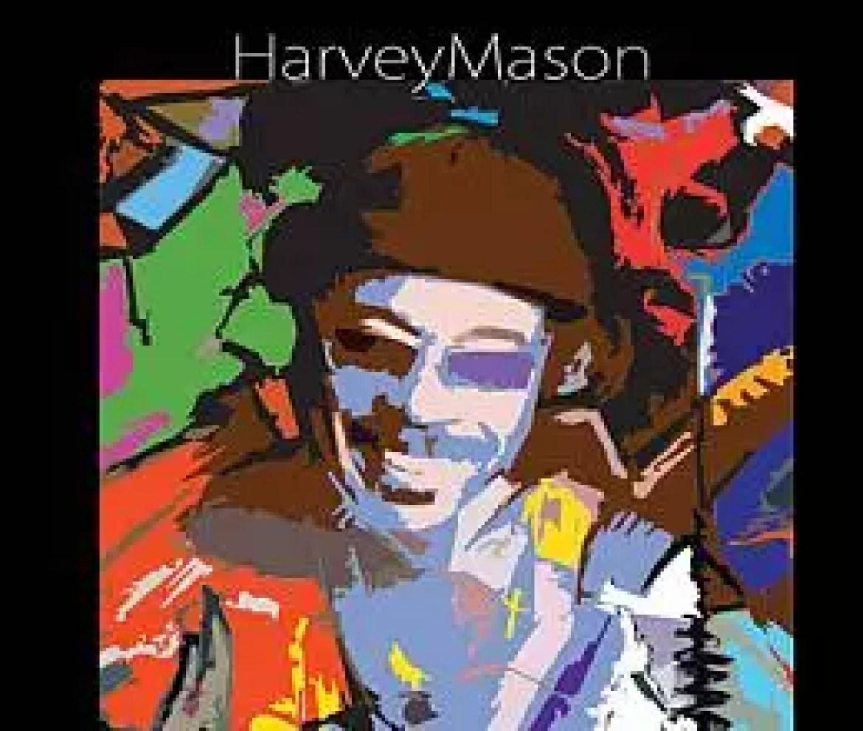 Harvey Mason – Chameleon