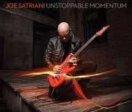 Joe Satriani - Unstoppable Momentum