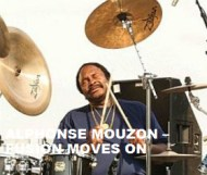 Alphonse Mouzon - Fusion Moves On