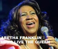 Aretha Franklin  - Long Live The Queen