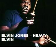 Elvin Jones  - Heavy Elvin