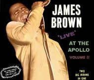 James Brown - Live at the Apollo, Volume II