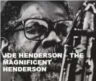 Joe Henderson  - The Magnificent Henderson