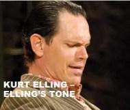 Kurt Elling - Elling s Tone