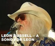 Leon Russell  - A Song For Leon