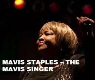 Mavis Staples - The Mavis Singer