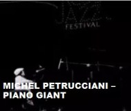 Michel Petrucciani - Piano Giant