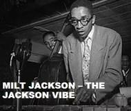 Milt Jackson - The Jackson Vibe