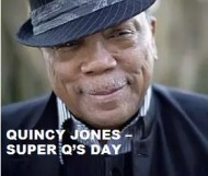 Quincy Jones  - Super Q s Day