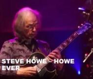 Steve Howe - Howe Ever