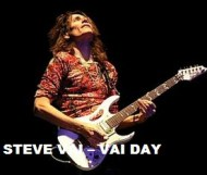 Steve Vai  - Vai Day