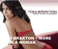 Toni Braxton -  The Queen Of Heart
