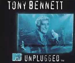 Tony Bennett - MTV Unplugged: <a href=