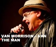 Van Morrison - Van The Man