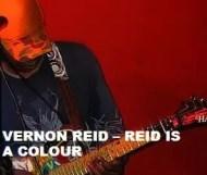 Vernon Reid  - Reid Is A Colour