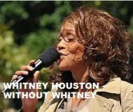 Whitney Houston  - Without Whitney