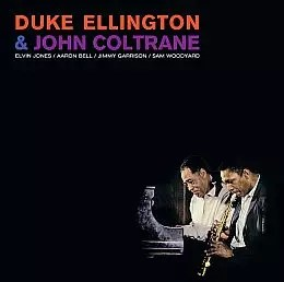 Duke Ellington &#038; <a href=