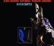 John Coltrane - Live in Seattle