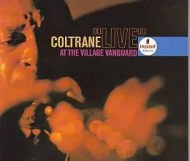 John Coltrane - Live! at the Village Vanguard