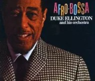 Duke Ellington - Afro-Bossa