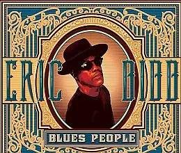 Eric Bibb - Blues People