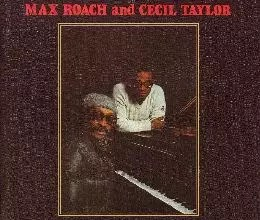 Cecil Taylor and <a href=