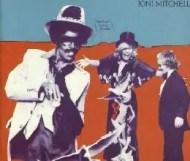 Joni Mitchell  - Don Juan
