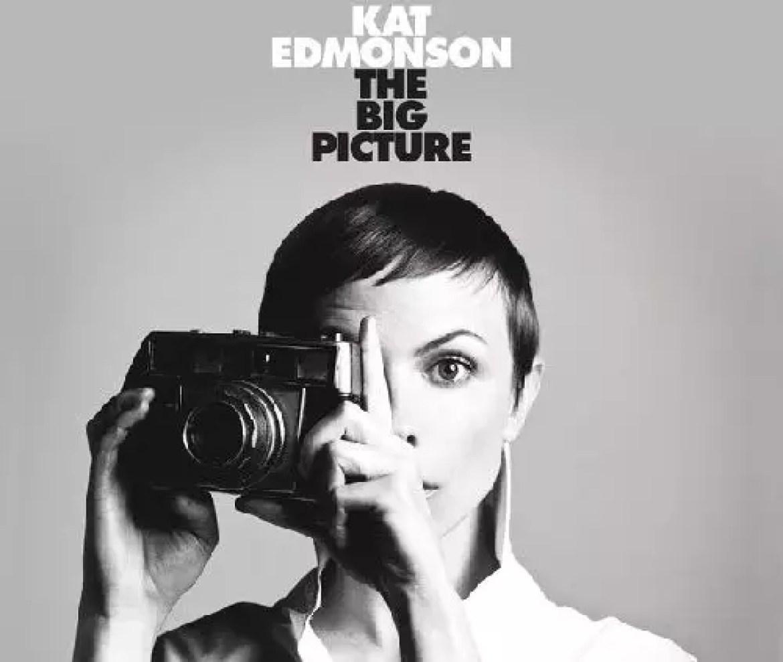 Kat Edmonson – The Big Picture