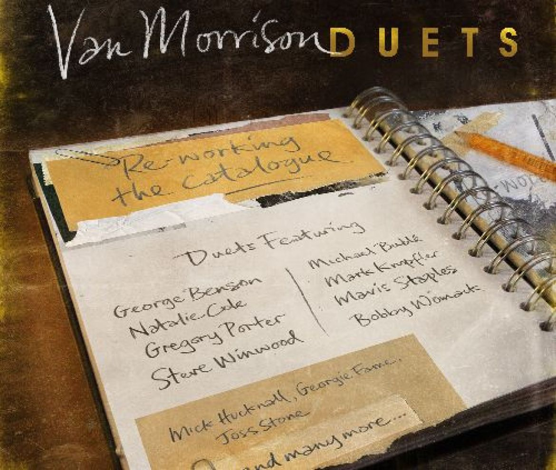 Van Morrison – Duets: Re-Working The Catalogue
