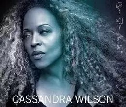 Cassandra Wilson - Coming Forth by Day