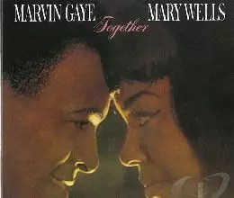 Together by Marvin Gaye & Mary Wells
