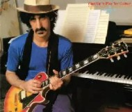 Frank Zappa - Shut Up