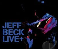 Jeff Beck - Live +