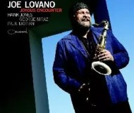 Joe Lovano - Joyous Encounter