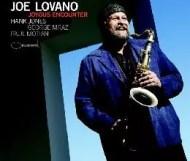 Joe Lovano - Joyous Encounter