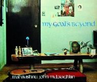 John McLaughlin - My Goal