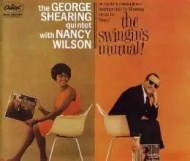 George Shearing - The Swingin