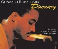 Gonzalo Rubalcaba - Discovery: Live at Montreux