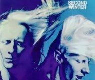 Johnny Winter - Second Winter