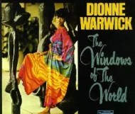 Dionne Warwick - The Windows of the World
