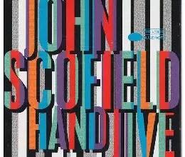 John Scofield