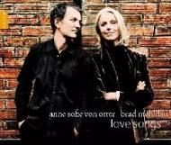 Brad Mehldau & Anne Sofie von Otter - Love Songs