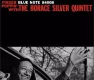 Horace Silver Quintet - Finger Poppin