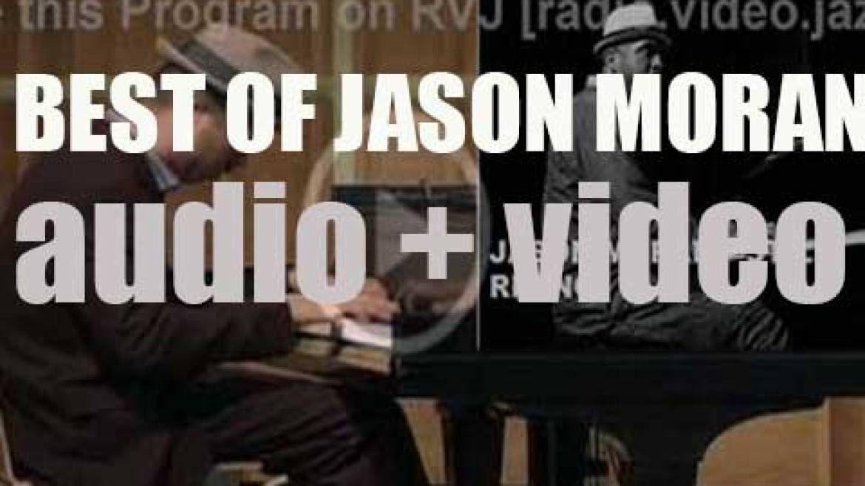 Happy Birthday Jason Moran. 'Still Rising'