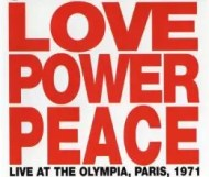 James Brown - Love Power Peace