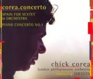 Chick Corea & London Philharmonic Orchestra - Spain; Piano Concerto No. 1