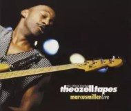 Marcus Miller - The Ozell Tapes: The Official Bootleg