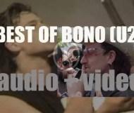 Bono  - We are all pro Bono