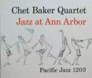 Chet Baker - Jazz at Ann Arbor