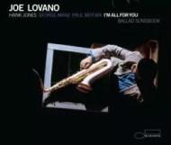 Joe Lovano - I